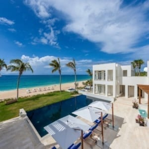 Cerulean villa For Sale